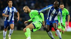 Porto ve Schalke el ele turladı (ÖZET)