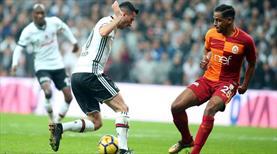 Sizce Beşiktaş - Galatasaray derbisi nasıl sonuçlanır?