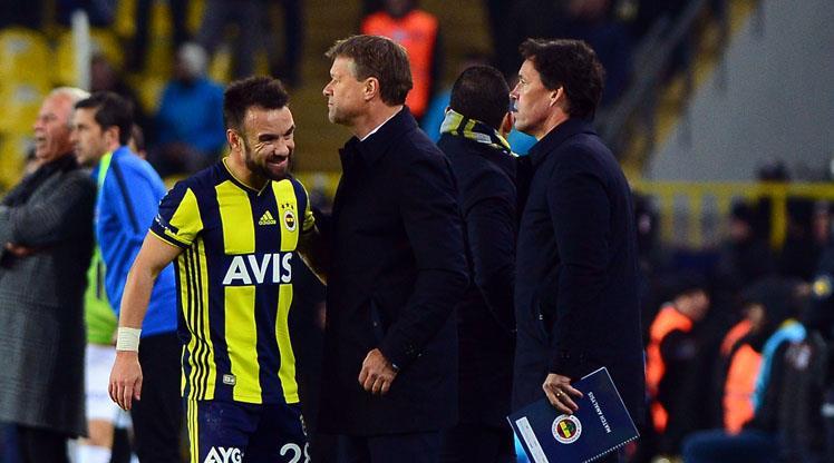 Fenerbahçe'ye Valbuena'dan kötü haber