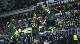 Monaco'ya Falcao hayat verdi
