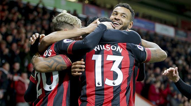 Bournemouth kazanmayı hatırladı (ÖZET)