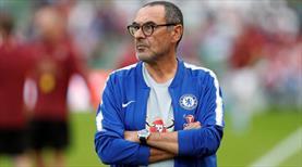 Sarri Chelsea'yi değiştiriyor!