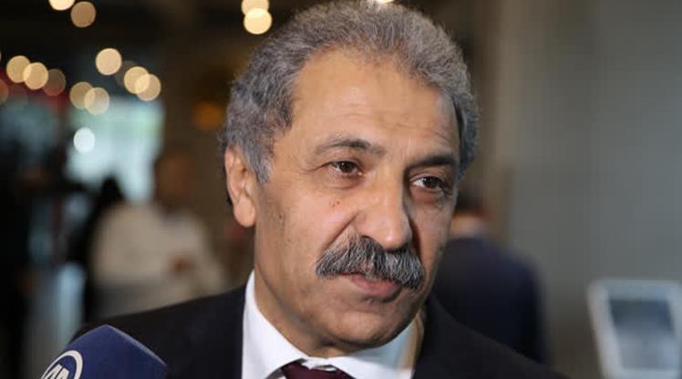 """""""Galatasaray olmadan birlik olmaz"""""""