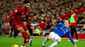 Liverpool'a kötü haber