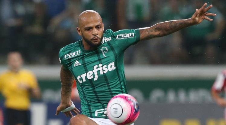 Melo'ya büyük onur! Brezilya'nın en iyisi seçildi!