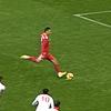 İşte penaltı ve kırmızı kart...