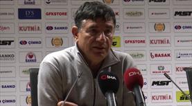 """""""Bu şehir Süper Lig'i hak ediyor"""""""