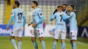 MKE Ankaragücü - Medipol Başakşehir: 0-1 (ÖZET)