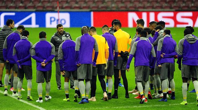 Porto hazırlıklarını tamamladı