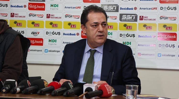 Eskşehirspor'da genel kurul kararı!