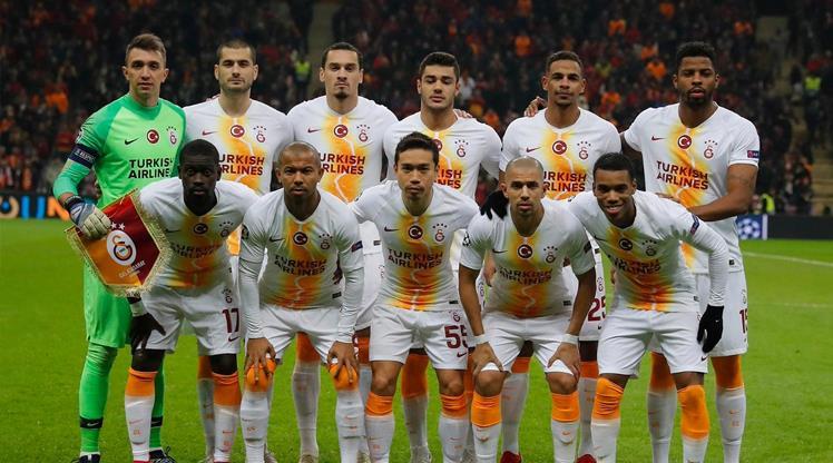 Galatasaray'a Devler Ligi'nden müthiş gelir!