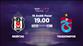 Vodafone Park'ta dev maç! İşte muhtemel 11'ler