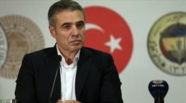 Ersun Yanal hedefi gösterdi: