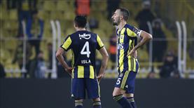 Fenerbahçe tarihinde ilk kez!