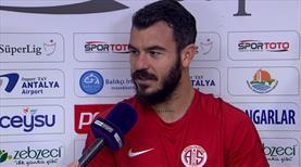 """""""Fenerbahçe her zaman Fenerbahçe'dir"""""""