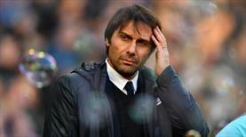 """Conte topu yönetime attı! """"İşimi kaybetme endişem yok ancak..."""""""