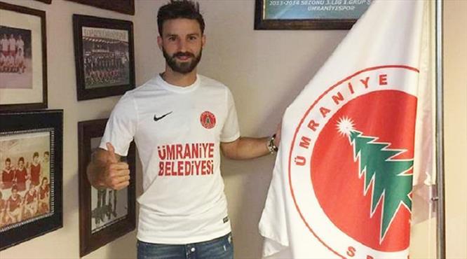Vasilogiannis'ten Süper Lig'e övgü