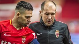 Monaco'ya kötü haber!