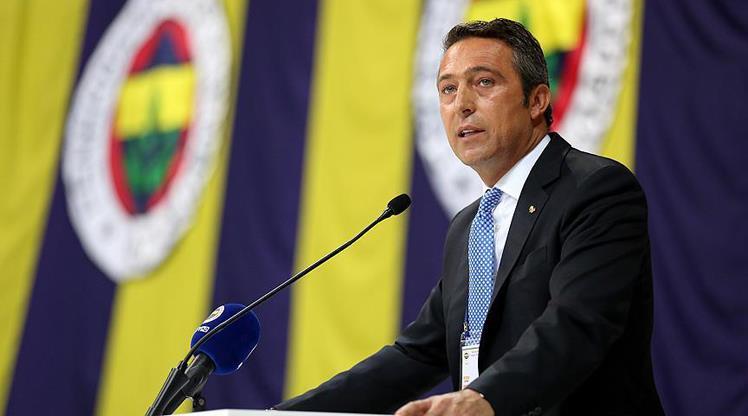 """""""Fenerbahçe'ye hatırı sayılır bir sermaye girdisi yapacağız"""""""