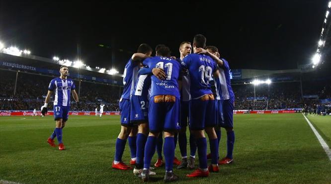 Deportivo için çanlar çalıyor (ÖZET)