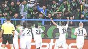Kardemir Karabükspor - Teleset Mobilya Akhisarspor: 0-3 (ÖZET)
