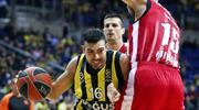 Fenerbahçe Doğuş evinde şov yaptı (ÖZET)