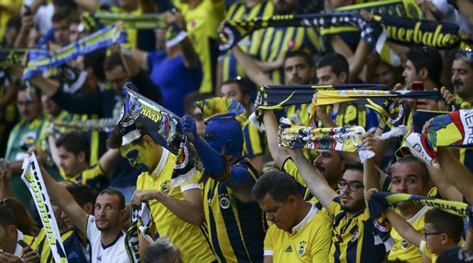 Fenerbahçeliler buraya! Takımınızı ne kadar tanıyorsunuz?