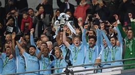 Sezonun ilk kupası Guardiola'nın! Ada'daki hesabı açtı! (ÖZET)