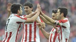 Bilbao kazanmayı hatırladı (ÖZET)