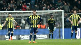 Fenerbahçe'nin serileri bitti