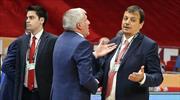 Ergin Ataman'dan çarpıcı iddia