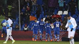Deportivo ateşle oynuyor! Seedorf da çare olamadı (ÖZET)