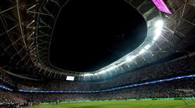 UEFA'dan Vodafone Park'a özel video
