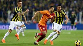 İşte Fenerbahçe - Galatasaray derbisinin özeti