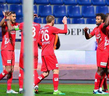Kasımpaşa - Antalyaspor: 2-3 (ÖZET)