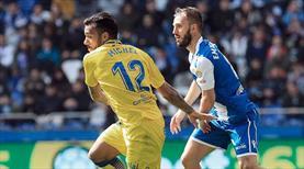 Deportivo '1-1' eriyor (ÖZET)