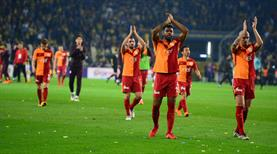Galatasaray'da hesaplar tuttu