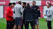 Beşiktaş'ta yüzleri güldüren gelişme