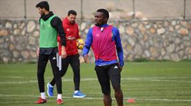 Azubuike'den transfer sözleri