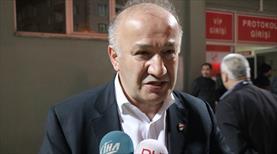 """""""Fenerbahçe ve Boluspor dost kulüpler"""""""