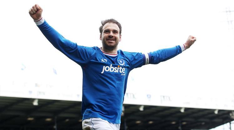 Portsmouth'tan gol şov! (ÖZET)