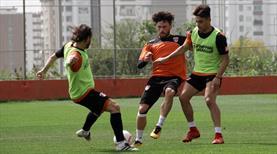 Adana'da hazırlıklar sürüyor
