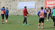 Yeni Malatyaspor maç saatini bekliyor