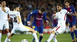 UEFA'dan Barça'ya soruşturma