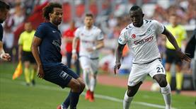Antalyaspor - Atiker Konyaspor: 0-0 (ÖZET)