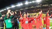 3. Lig takımı Fransa'da tarih yazıyor (ÖZET)