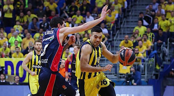Fenerbahçe Doğuş seriye galibiyetle başladı (ÖZET)