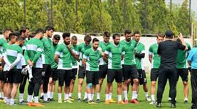 Denizli'de hedef Samsunspor maçı