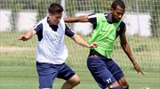 Antalyaspor'a çifte müjde