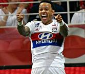 Lyon gol oldu yağdı: 5-2 (ÖZET)